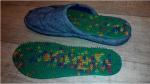 Стельки (2 шт.), размер 43-46